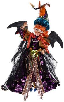 MAGIC MUSHROOM WITCH-SM - 51-16108