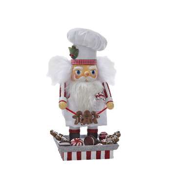Chef Nutcracker by Kurt S. Adler