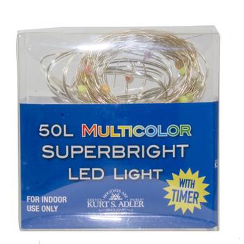 SUPERBRITE MULTI LED LIGHT SET - BAT0301M