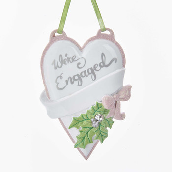 ENGAGED HEART
