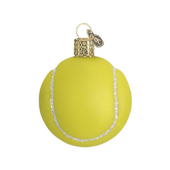 Tennis Ball by Old World Christmas 44013