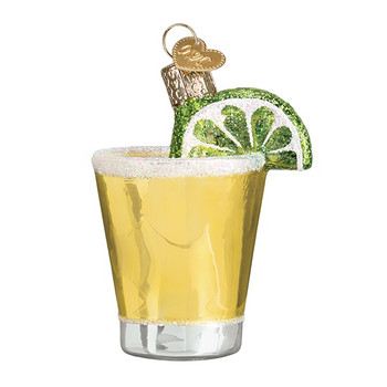 Tequila Shot by Old World Christmas 32334