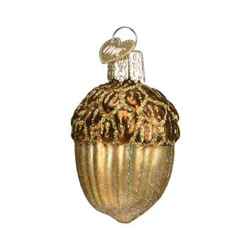 Acorn by Old World Christmas 28075