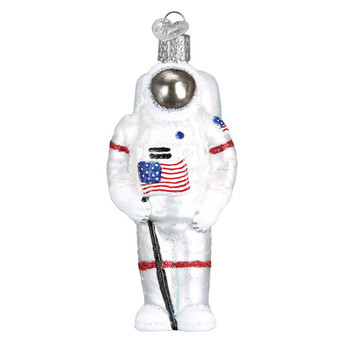 Astronaut by Old World Christmas 24182