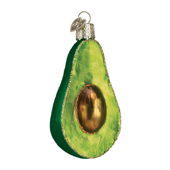 Avocado by Old World Christmas 28059