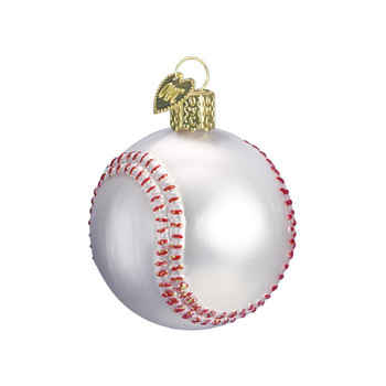 Baseball by Old World Christmas 44015