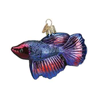 Betta Fish by Old World Christmas 12384