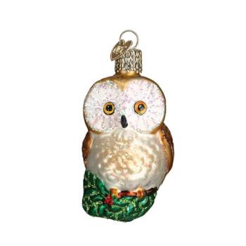 Christmas Owl by Old World Christmas 16094