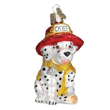 Dalmatian Pup by Old World Christmas 12208
