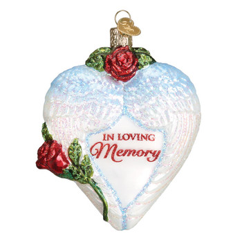 In Loving Memory by Old World Christmas 30050