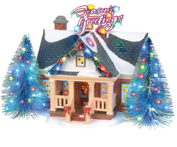 BRITE LITES HOLIDAY HOUSE - 6003131