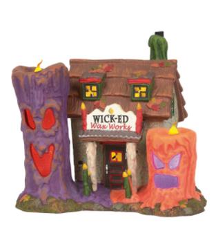 WICKED WAX WORKS - 6003160