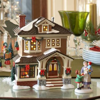 CHRISTMAS AT GRANDMA'S - 808943