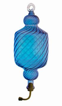 GLASS HUMMINGBIRD FEEDER - BF-517