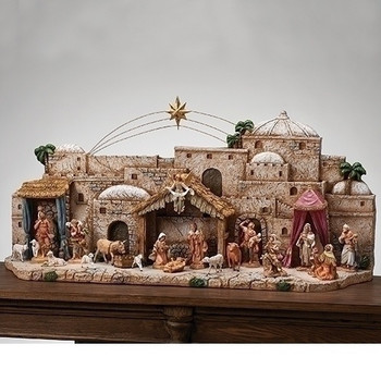 BETHLEHEM TOWN NATIVITY
