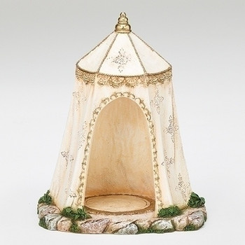 IVORY KINGS TENT
