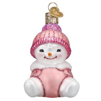 SNOW BABY GIRL - 24191