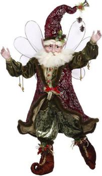 OLE CHRISTMAS FAIRY