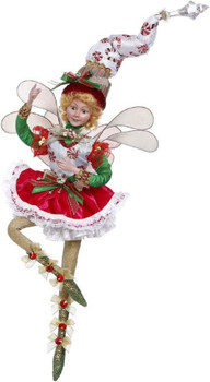 PEPPERMINT PATTY FAIRY MD