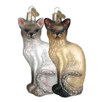 SIAMESE CAT - 12243