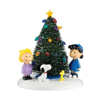 O CHRISTMAS TREE - 808997