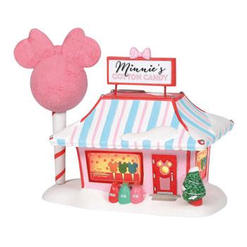 MINNIE'S COTTON CANDY SHOP - 6001318