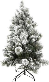 CHRISTMAS TREE W/ LED
