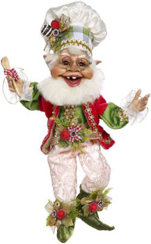 CONFECTIONARY ELF - SMALL, 10 INCHES