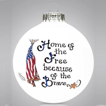 HOME OF THE FREE - 2036