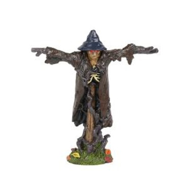 LIT SINISTER SCARECROW - 6001750