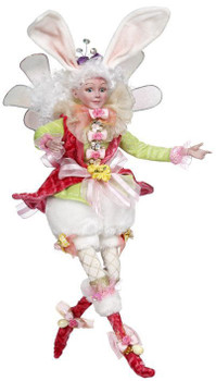 Easter Girl Fairy by Mark Roberts