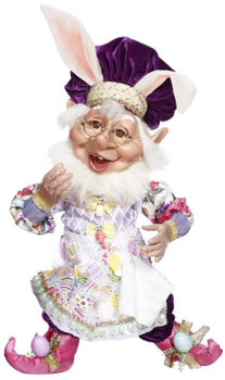 Easter Egg Counter Elf by Mark Roberts