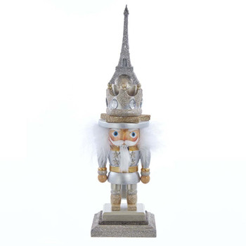 EIFFEL TOWER NUTCRACKER