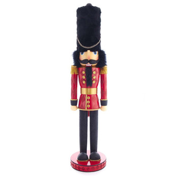 LARGE ROYAL SOLDIER NUTCRACKER
