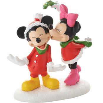 MICKEY'S CHRISTMAS KISS - 4053053
