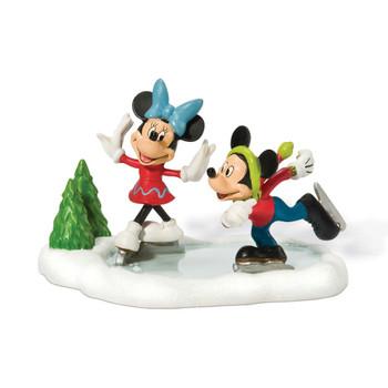 MICKEY&MINNIE GO SKATING - 811274