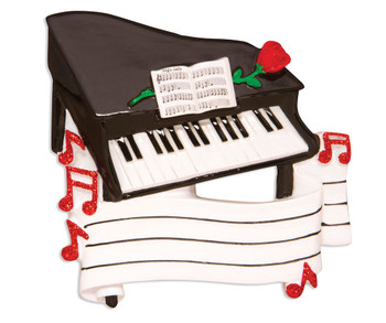 PIANO ORN - OR1618