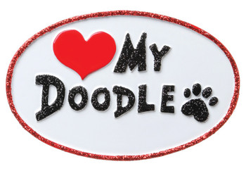 LOVE MY DOODLE! - OR1707