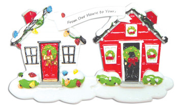 FROM OUR HOUSE TO YOURS - OR835