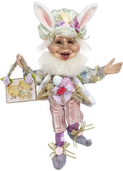 Easter Elf Small by Mark Roberts