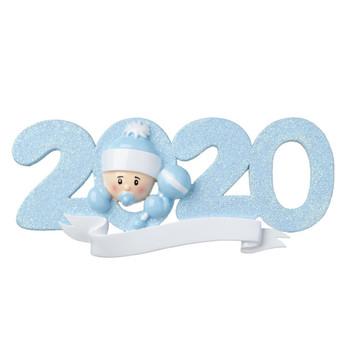 BABY BOY 2020 ORN