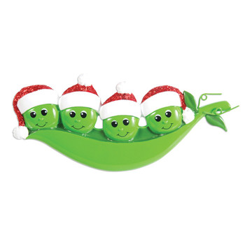 4 PEAS IN POD - OR1432-4