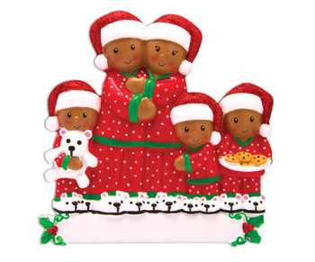 5 PJ FAMILY OF - AA1470-5