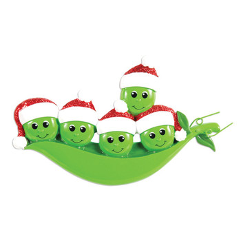 5 PEAS IN POD - OR1432-5