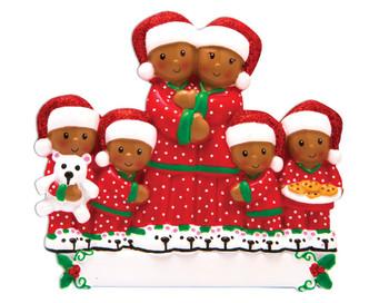 6 PJ FAMILY OF