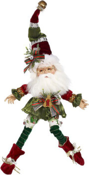 North Pole Partridge in a Pear Tree Elf Small by Mark Roberts