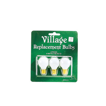REPLACEMENT ROUND LIGHT BULB - 56.99245