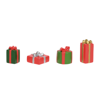 CHRISTMAS PACKAGES - 6003182