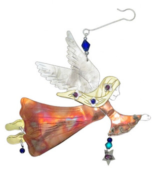 FREE SPIRIT ANGEL - 963-2134