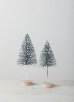 SMALL SILVER TREE
